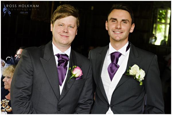 Ross Holkham Wedding Bisham Abbey Rachel and Matt-005