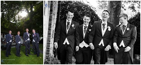 Ross Holkham Wedding Bisham Abbey Rachel and Matt-019