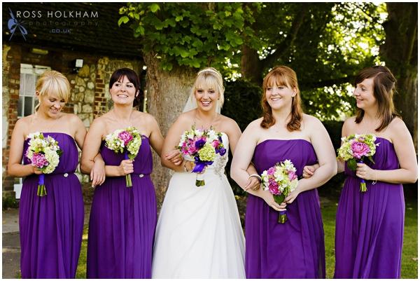 Ross Holkham Wedding Bisham Abbey Rachel and Matt-020