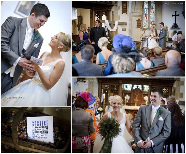 Ross Holkham Wedding The Tythe Barn Lucie and David-012