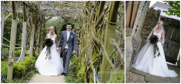 Ross Holkham Wedding The Tythe Barn Lucie and David-020
