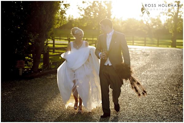 Ross Holkham Wedding The Tythe Barn Lucie and David-035