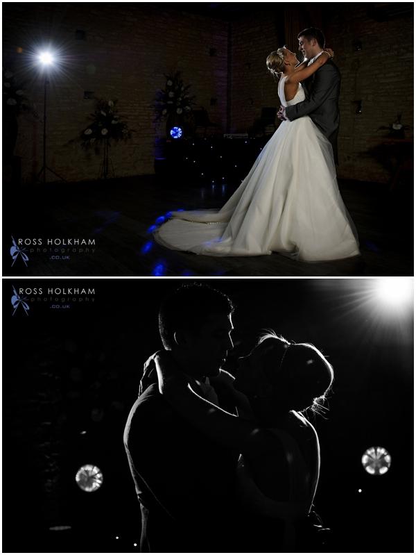 Ross Holkham Wedding The Tythe Barn Lucie and David-037