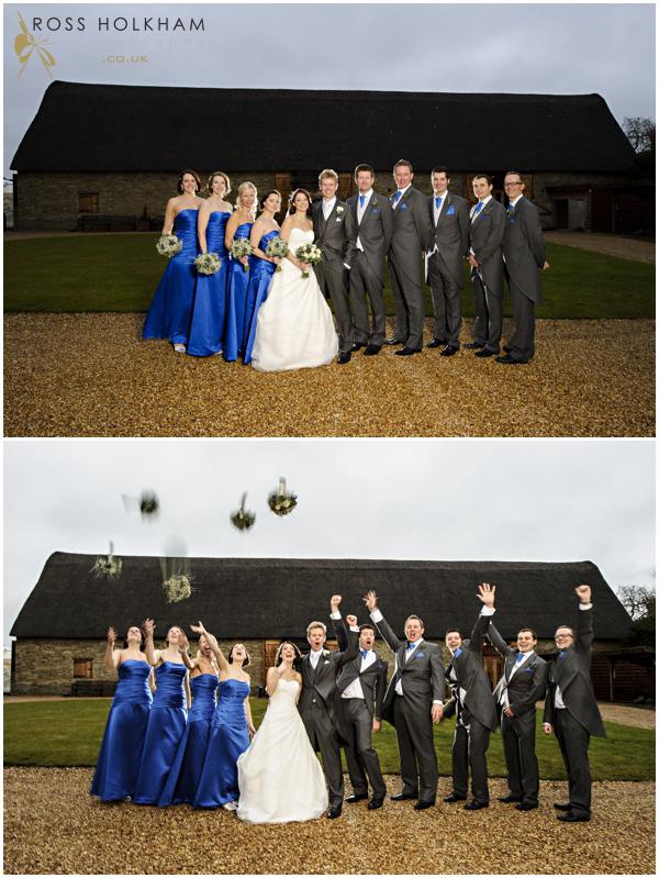 The-Tythe-Barn-Launton-Ross-Holkham-Wedding-Photographer-024