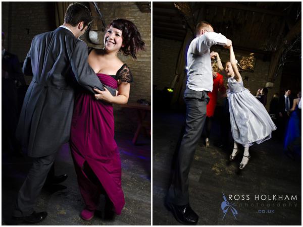 The-Tythe-Barn-Launton-Ross-Holkham-Wedding-Photographer-040