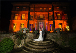 The Wedding of Angela and James Hedsor House