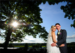 The Wedding of Matt and Rachel Bisham Abbey