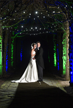 The Wedding of Michael and Lindsay Thornton Manor