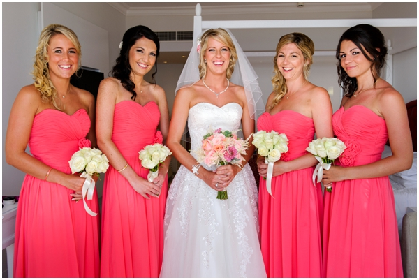 Olympic Lagoon Resort Paphos Wedding Photos Ross Holkham Photography-015