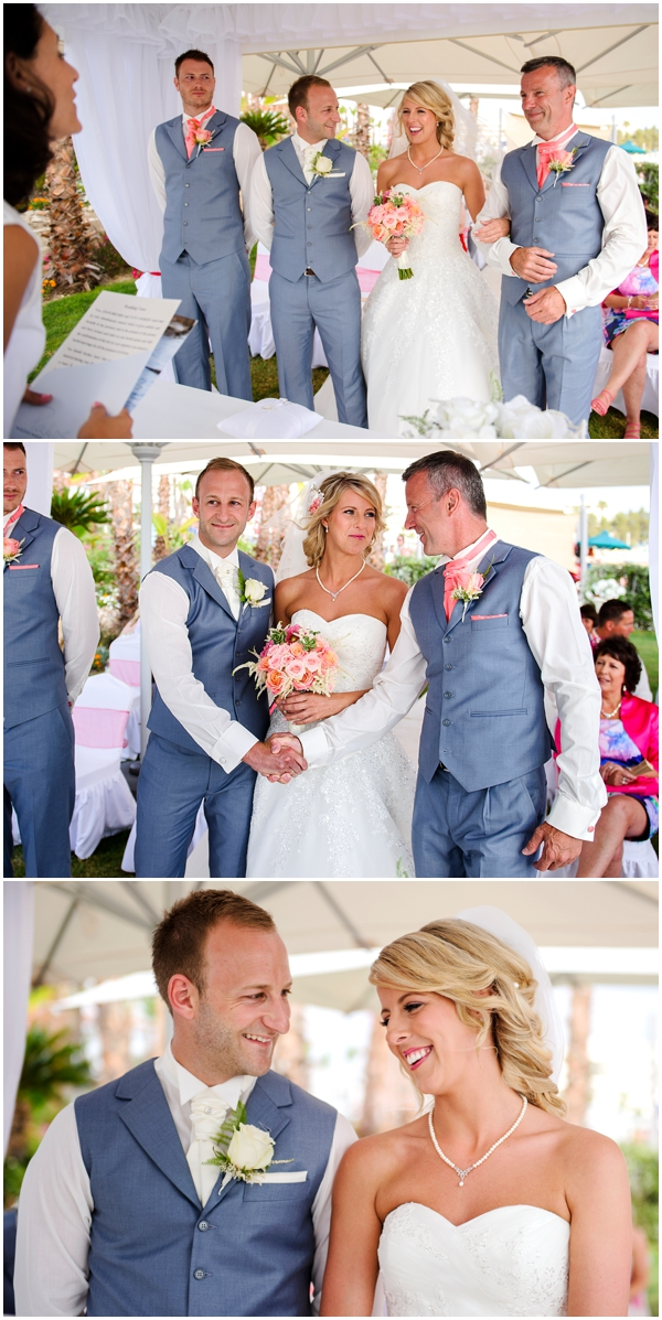 Olympic Lagoon Resort Paphos Wedding Photos Ross Holkham Photography-025