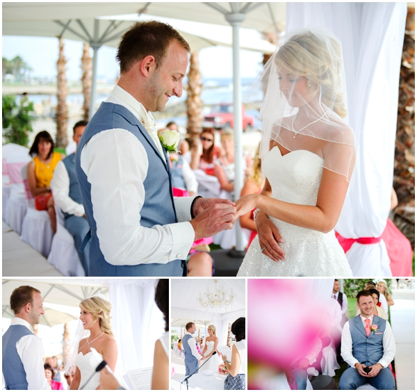 Olympic Lagoon Resort Paphos Wedding Photos Ross Holkham Photography-028