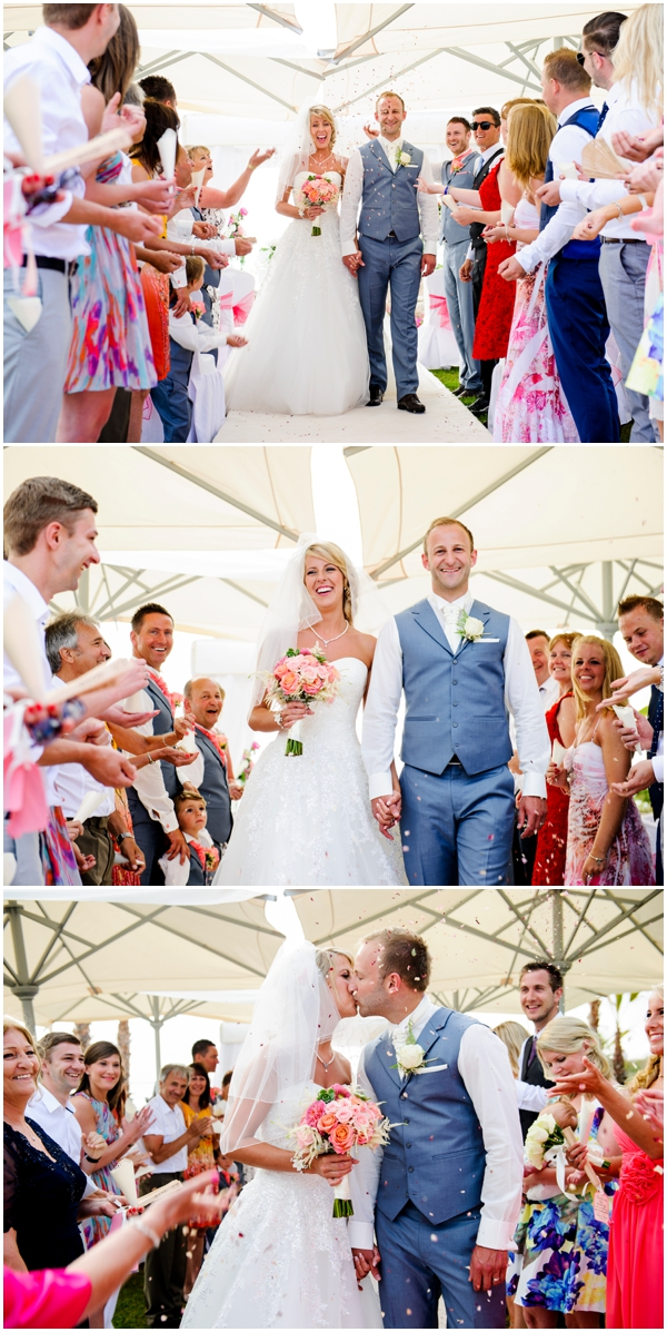 Olympic Lagoon Resort Paphos Wedding Photos Ross Holkham Photography-037