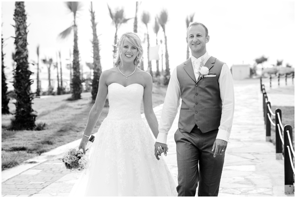 Olympic Lagoon Resort Paphos Wedding Photos Ross Holkham Photography-056