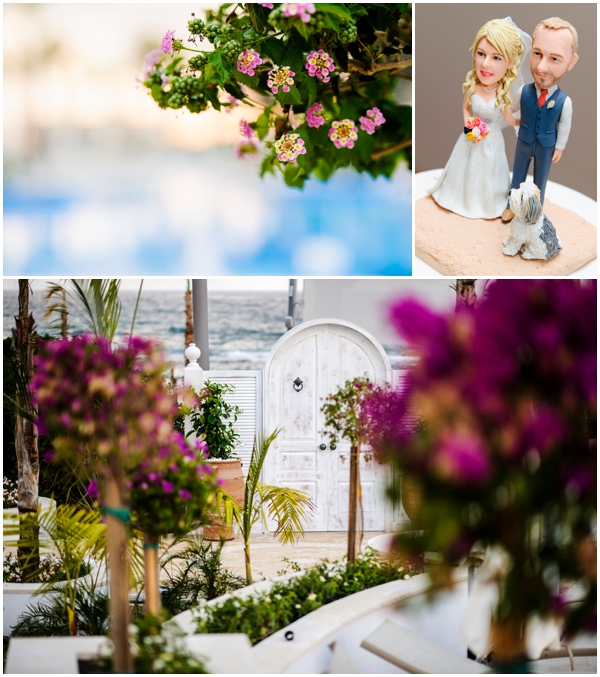 Olympic Lagoon Resort Paphos Wedding Photos Ross Holkham Photography-065