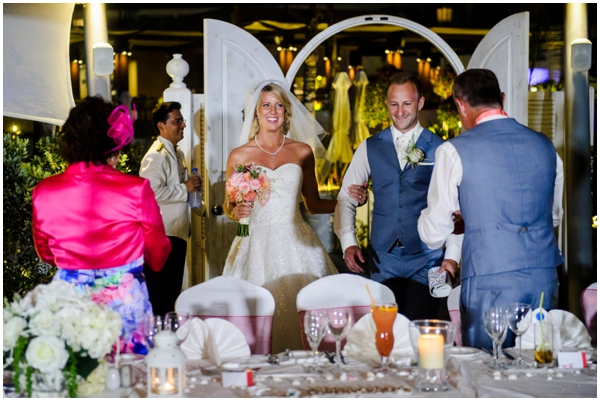 Olympic Lagoon Resort Paphos Wedding Photos Ross Holkham Photography-069