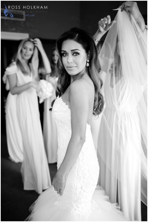 Stubton Hall Wedding Ross Holkham Photography Amy and Ross-019