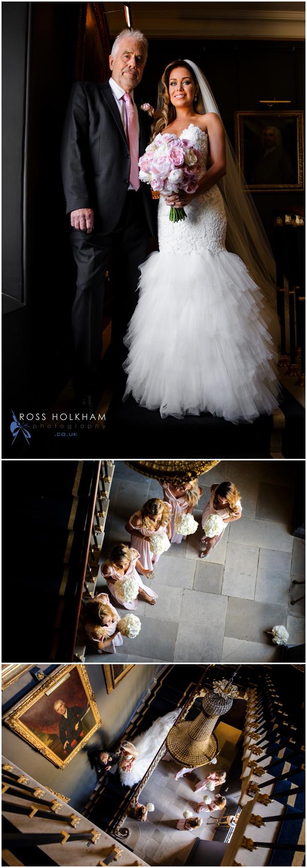 Stubton Hall Wedding Ross Holkham Photography Amy and Ross-020