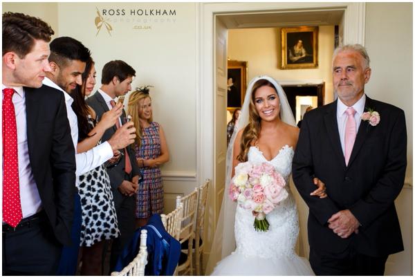 Stubton Hall Wedding Ross Holkham Photography Amy and Ross-026