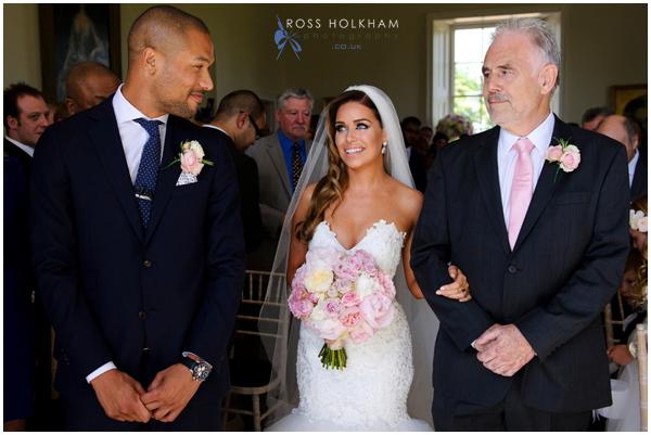 Stubton Hall Wedding Ross Holkham Photography Amy and Ross-027