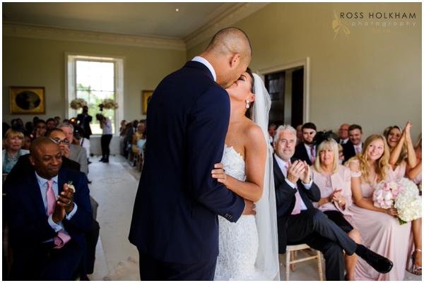 Stubton Hall Wedding Ross Holkham Photography Amy and Ross-034