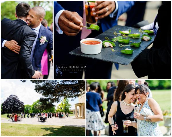 Stubton Hall Wedding Ross Holkham Photography Amy and Ross-044