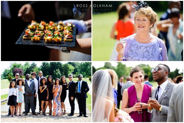 Stubton Hall Wedding Ross Holkham Photography Amy and Ross-045