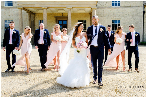 Stubton Hall Wedding Ross Holkham Photography Amy and Ross-053