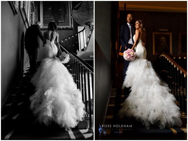 Stubton Hall Wedding Ross Holkham Photography Amy and Ross-083