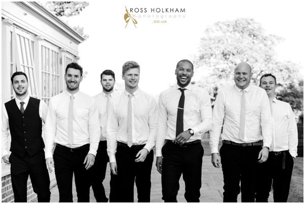 Stubton Hall Wedding Ross Holkham Photography Amy and Ross-098
