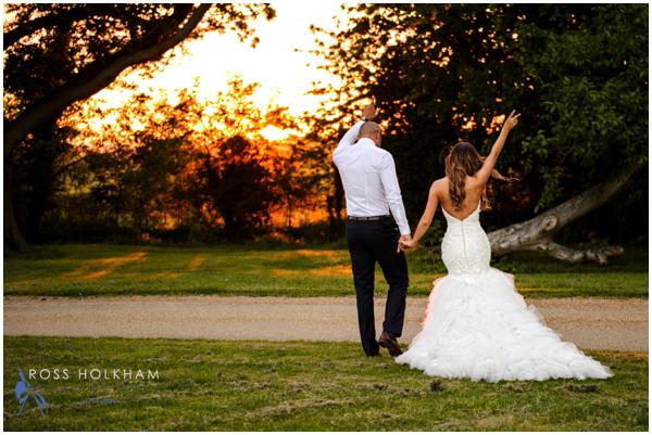 Stubton Hall Wedding Ross Holkham Photography Amy and Ross-108