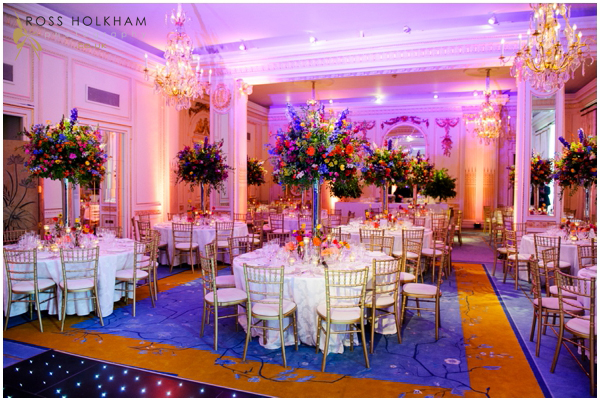 Mandarin Oriental London Wedding Ross Holkham Photography Photographer 036