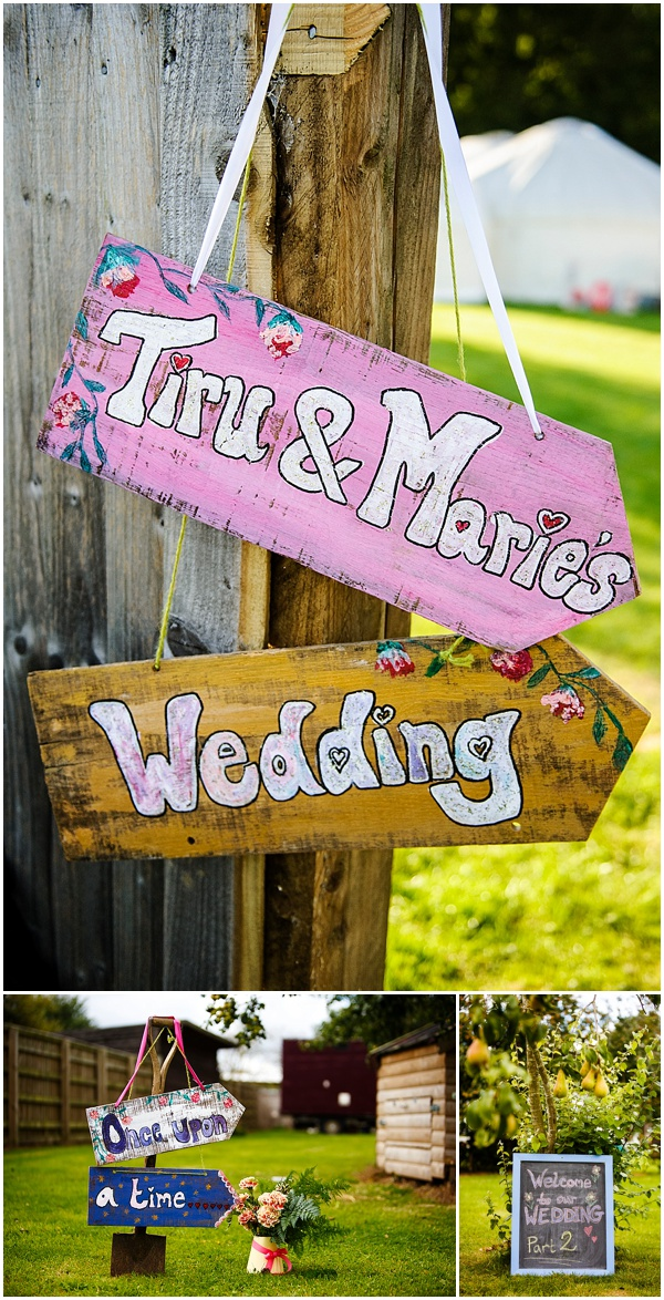 Marie and Tiz Yurt Wedding Oxfordshire Wedding Photographer Ross Holkham Photography-11