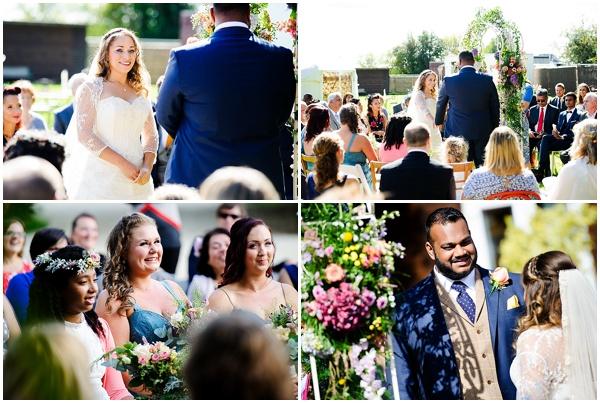Marie and Tiz Yurt Wedding Oxfordshire Wedding Photographer Ross Holkham Photography-15