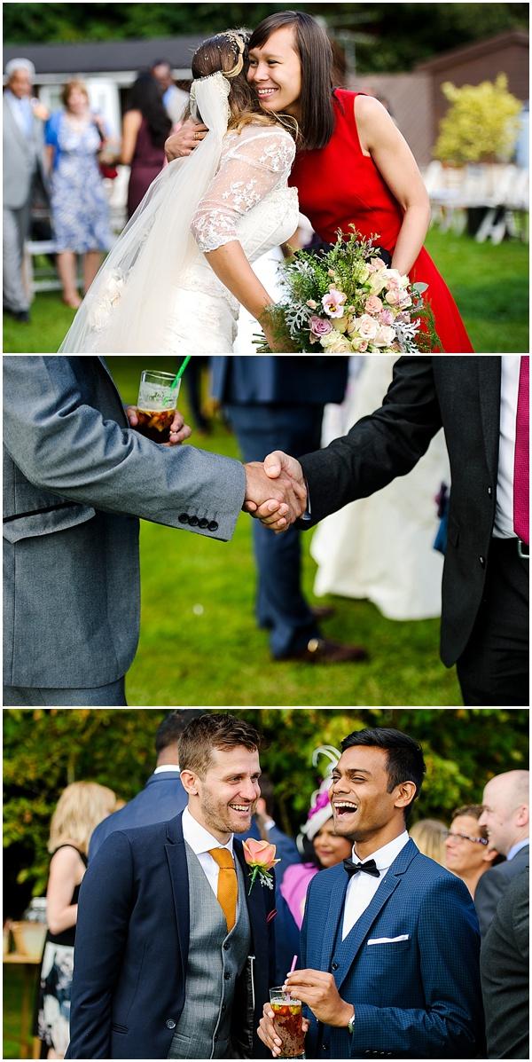 Marie and Tiz Yurt Wedding Oxfordshire Wedding Photographer Ross Holkham Photography-31