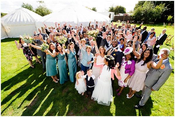 Marie and Tiz Yurt Wedding Oxfordshire Wedding Photographer Ross Holkham Photography-39