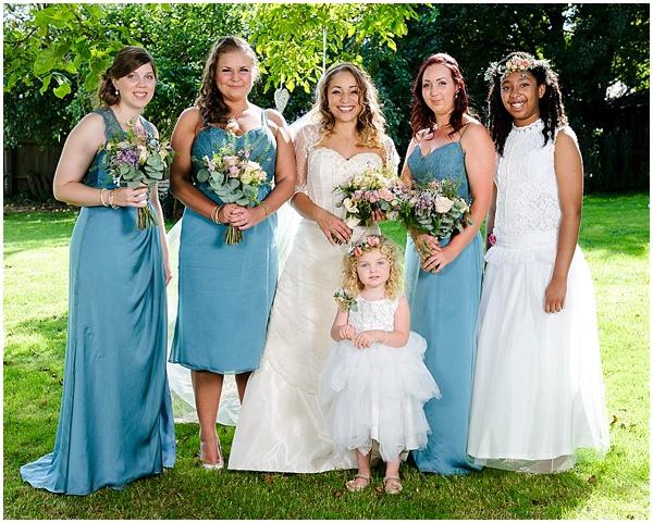 Marie and Tiz Yurt Wedding Oxfordshire Wedding Photographer Ross Holkham Photography-41