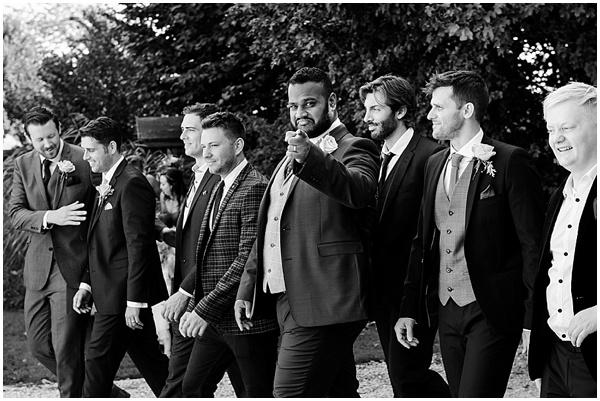 Marie and Tiz Yurt Wedding Oxfordshire Wedding Photographer Ross Holkham Photography-44