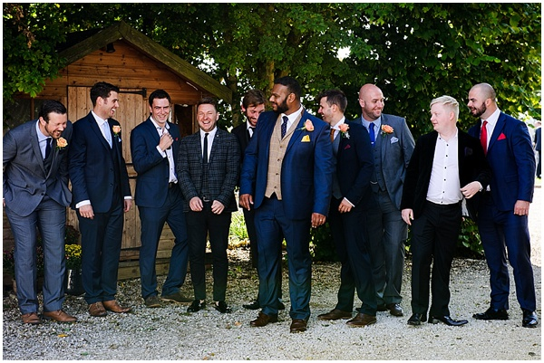 Marie and Tiz Yurt Wedding Oxfordshire Wedding Photographer Ross Holkham Photography-45