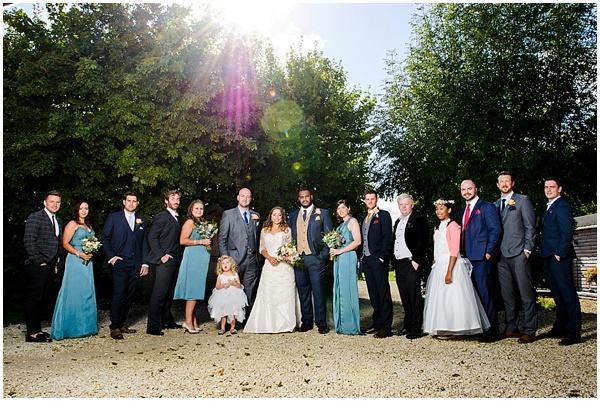 Marie and Tiz Yurt Wedding Oxfordshire Wedding Photographer Ross Holkham Photography-46