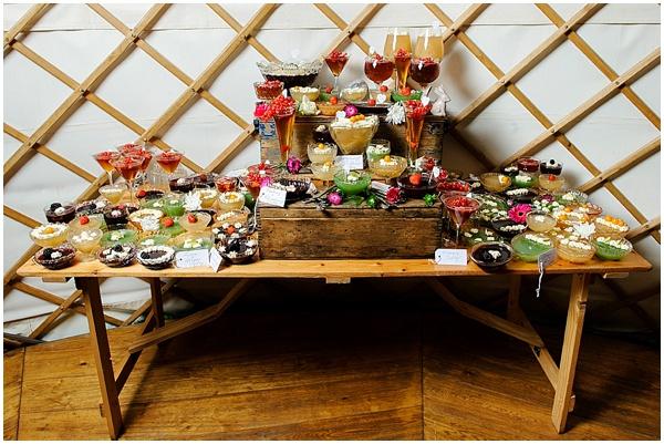 Marie and Tiz Yurt Wedding Oxfordshire Wedding Photographer Ross Holkham Photography-91