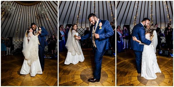 Marie and Tiz Yurt Wedding Oxfordshire Wedding Photographer Ross Holkham Photography-93