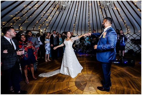 Marie and Tiz Yurt Wedding Oxfordshire Wedding Photographer Ross Holkham Photography-95
