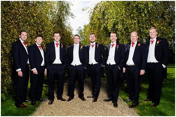 The Tythe Barn Wedding Ross Holkham Wedding Photography-14