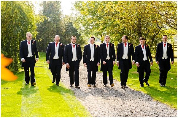 The Tythe Barn Wedding Ross Holkham Wedding Photography-15