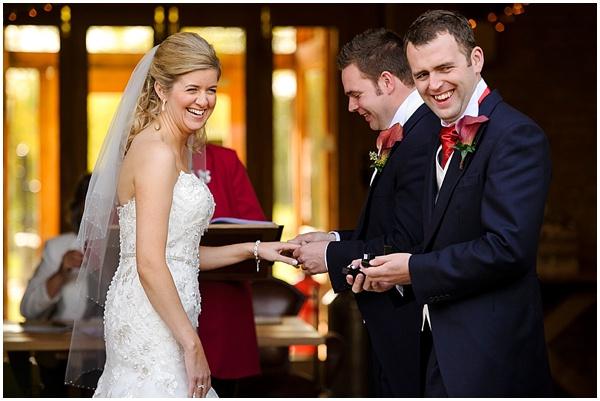 The Tythe Barn Wedding Ross Holkham Wedding Photography-20
