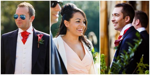 The Tythe Barn Wedding Ross Holkham Wedding Photography-23
