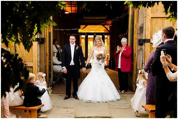 The Tythe Barn Wedding Ross Holkham Wedding Photography-29