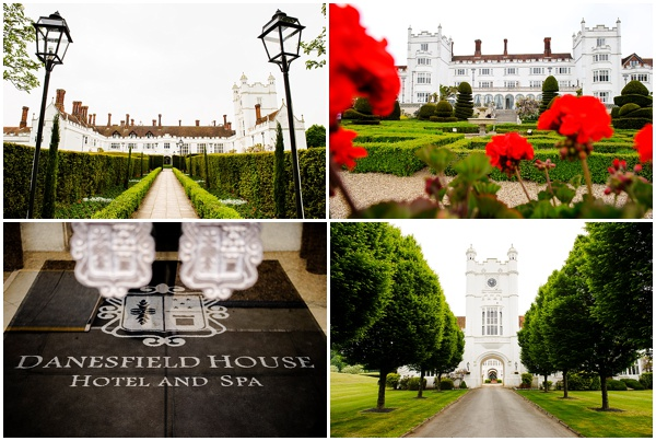 Danesfield House Wedding Ross Holkham Photography Wedding Photographer-1
