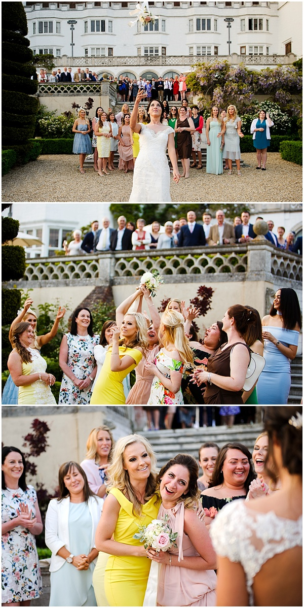 Danesfield House Wedding Ross Holkham Photography Wedding Photographer-142