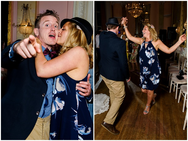 Danesfield House Wedding Ross Holkham Photography Wedding Photographer-153